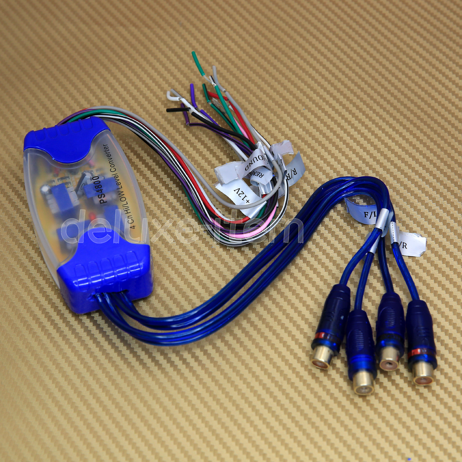 home audio subwoofer wiring configurations with Converter Car Audio Wiring Subwoofer on 121985930584 as well One 4 Ohm Dvc Sub Bridged 2 Channel   8 Ohm Load further Tv Speaker Wiring Diagram in addition 4 Channel   Wiring Subwoofer Diagrams additionally Woofer configurations.