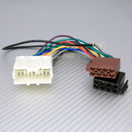 mit iso_b mitsubishi carisma colt delica fto iso wire connector ebay  at gsmx.co