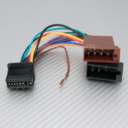 Famous car stereo iso connector contemporary electrical circuit pio iso2ag cheapraybanclubmaster Gallery